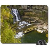 beautiful-cummins-falls-near-cookeville-tennessee-mouse-pad-mousepad-waterfalls-mouse-pad