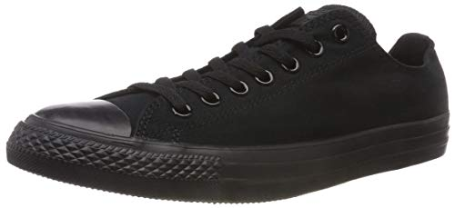 Converse Chuck Taylor All Star Low Monocrome (us 4/6) (Boot Taylor Chuck Sneaker)