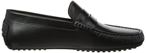 Aldo Herren Gwiralian Mokassin Black (Black Leather/97)
