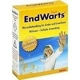 EndWarts, 3 ml Lösung