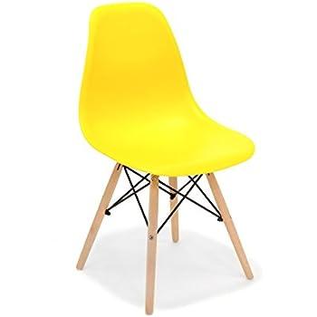 City Home Stuhl Tower Wood Pp Replica Eames Qualität Und Holz Buche
