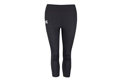 Canterbury Pantalon de Vapodri Capri Black