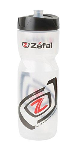 Zefal Sense M80 Borraccia, Argento