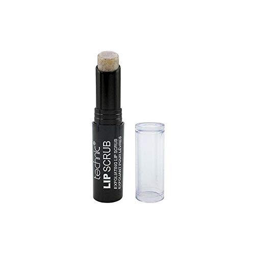 Exfoliante labios-Technic Lip Scrub