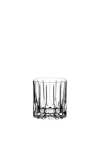 Riedel 6417/01 Getränkespezifisches Glasgeschirr Neat Cocktailglas, transparent Riedel Bar