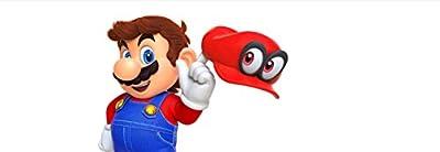Super Mario Odyssey (Variation) por Nintendo