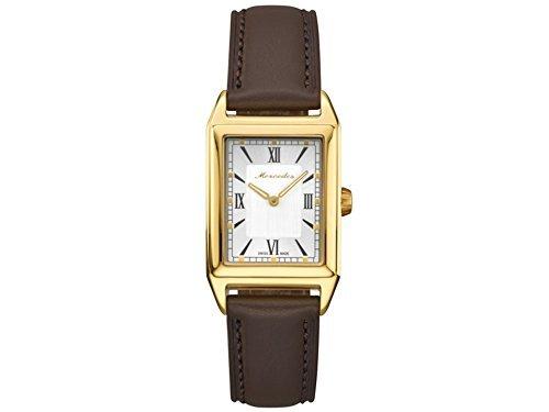 Original de Mercedes Benz Reloj de pulsera, mujer, Classic