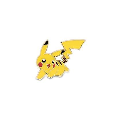 Pokemon TCG Shining Legends Pin Collection Pikachu