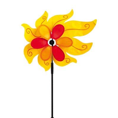 spianate-girandola-con-palo-da-giardino-con-fiore-sempreverdi