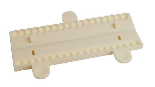 WMA Fondantform / Modellierform für Perlen
