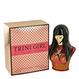 Trini Girl Eau De Parfum Spray By Nicki Minaj