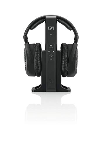 Sennheiser RS175-U Digitales Funkkopfhörersystem - 3