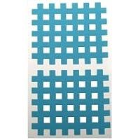 Kindmax Akupunkturpflaster, Form: Gitter, 40 Stück, Hellblau preisvergleich bei billige-tabletten.eu