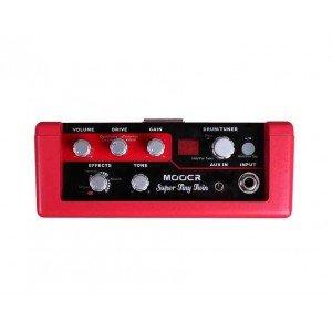 Mooer Super Tiny Twin–Amplificateur de Guitare électrique
