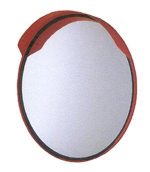 VG - ESPEJO PARABOLICO IRROMPIBLE - DIAM  60CM