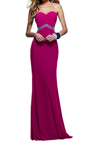 Ivydressing -  Vestito  - linea ad a - Donna Viola