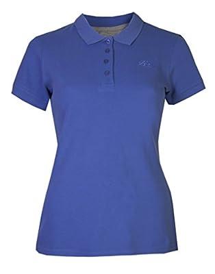 Mujer Polo camisas mangas
