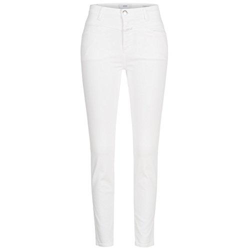 Jeans - SKINNY PUSHER 28 weiß