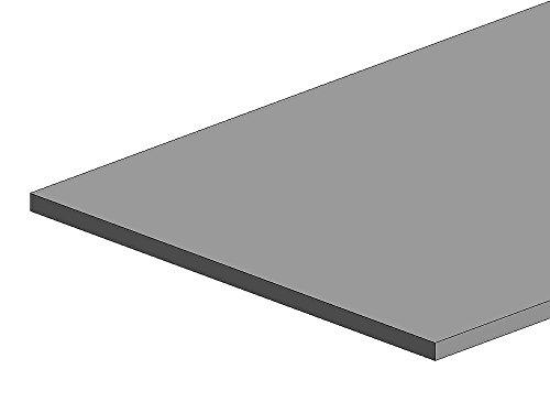 K & S Precision métaux 259 .025 X 4 X 10 COP sht en métal