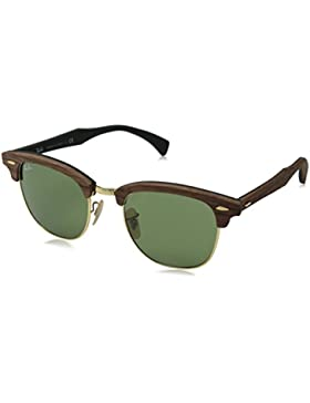 Ray-Ban Sonnenbrille CLUBMASTER