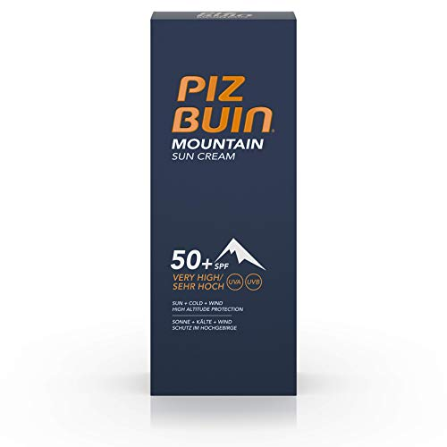 Piz Buin Mountain Cream SPF 50+