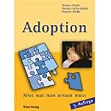 Adoption - Alles was man wissen