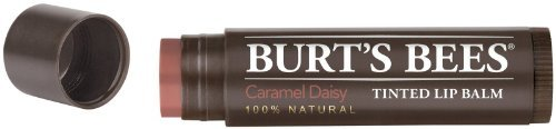 burts-bees-tinted-lip-balm-caramel-daisy-015-ounce-by-burts-bees