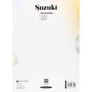 Suzuki piano school. Ediz. italiana, francese e spagnola: 2