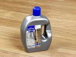 Quickstep Cleaner For Regular Damp Moping - NEW SIZE !! 2Litre Bottle