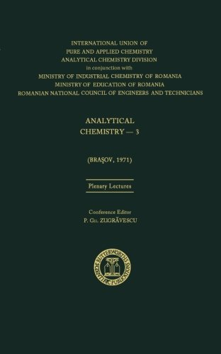Analytical Chemistry-3