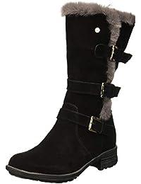 Amazon.es: Botas Altas Negras - 46 / Zapatos para mujer ...