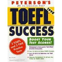 Peterson's Toefl Success 1998