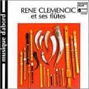 Clemencic Rene' Interpreta
