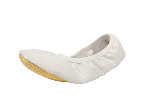 YUMP YUMPZ, Scarpe da ginnastica donna Bianco