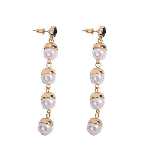 (Dongdaemun Micro-Intarsien Zircon Asymmetrische Ballon Bär Ohrringe Persönlichkeit Kleine Tier Ohrringe Weiblichen Silber)