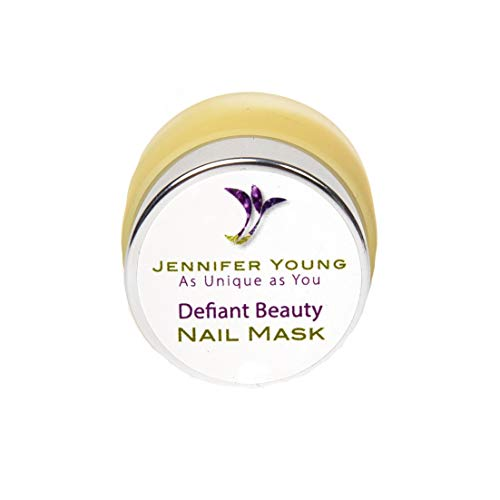 Defiant Beauty Nagel-Maske (Gel Von Young Nails)