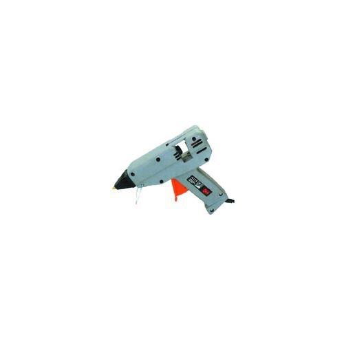 Excel cdf01968Heißklebepistole Profi, 12mm, 30–180W, grau