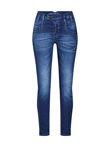 Gang Damen Jeans Marge Blue Denim 26