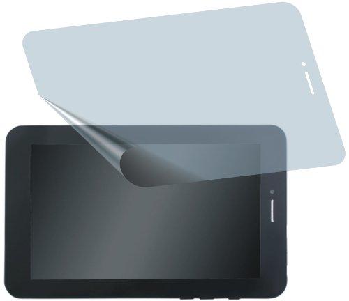 4ProTec 2X Point of View Onyx 547 Navi Tablet ENTSPIEGELNDE Premium Bildschirmschutzfolie Displayschutzfolie Schutzhülle Bildschirmschutz Bildschirmfolie Folie