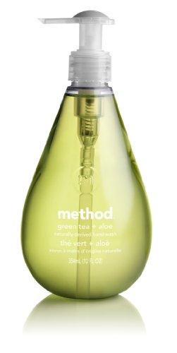 method-crme-lavante-parfum-the-vert-354-ml-lot-de-2