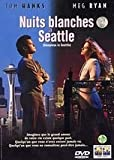 Nuits blanches à seattle [Import belge]