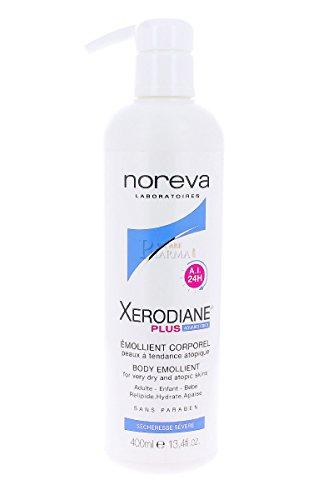 Noreva Xerodiane AP+ Crème Émolliente 400 ml