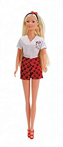 Simba Toys - Muñeca fashion Minnie Mouse (Simba 105740950)