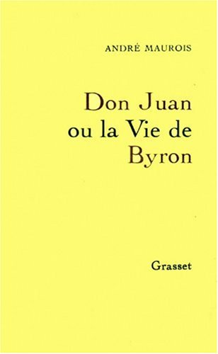 don juan as byron introspective Besides being famous for his longer, epic and nowadays canonical works, such as manfred, childe harlod's pilgrimage or don juan, he also earned his fame with his good looks, character and controversial life.
