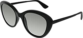 Vogue 2870S W44/11 Black 2870s Cats Eyes Sunglasses Lens Category 2