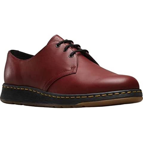 Scarpe Cavendish Dr Martens (Cherry Red)
