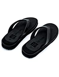 MEDLIFE Women's Rubber Diabetic and Orthopedic Footwear - Black (Size 4-10)