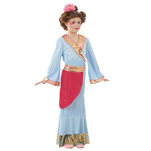 ostüm, Girls, Japanese Princess, L ()