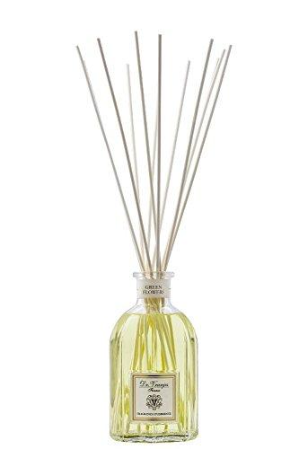 Dr. Vranjes - Diffusore Bastoncini 250ml Green Flowers