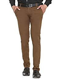 5d8e3095ff Trousers: Buy Trousers For Men online at best prices in India ...